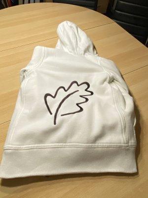 Lupaco Shirt Jacket white-black
