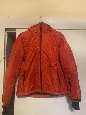 Crivit Sports Jacket red