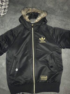 Adidas Veste de sport noir
