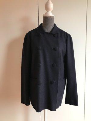 RED Valentino Pea Jacket dark blue