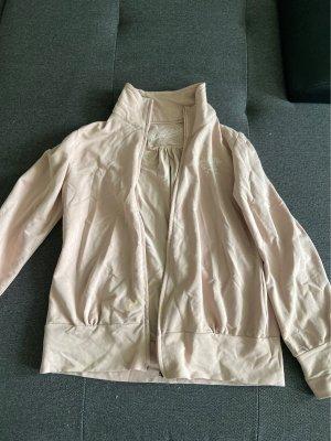 Strauss Shirt Jacket light pink