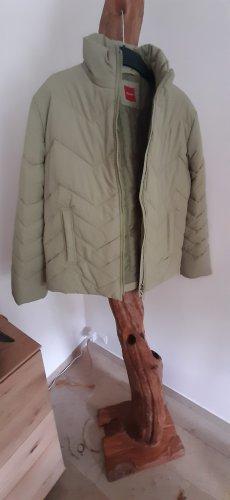 Olsen Winter Jacket lime-green-grass green