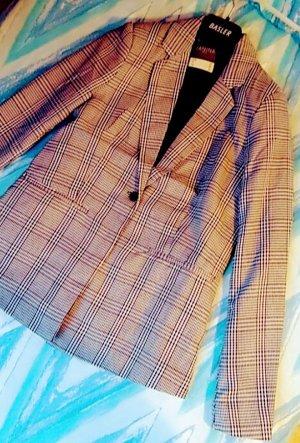 Janina Tailleur pantalone multicolore