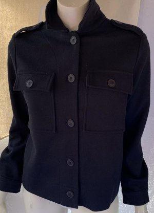 Alpha Studio Short Jacket dark blue