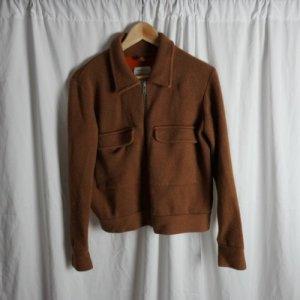 Jacke aus Bio-Baumwolle von Armedangels