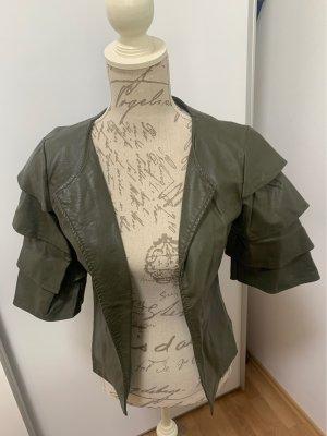 ⭐️ Jacke aus Fakeleder ⭐️