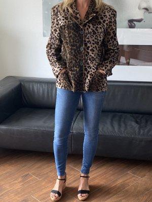 Jacke aus Italien