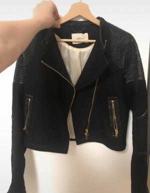 Dorothee Schumacher Wool Jacket black