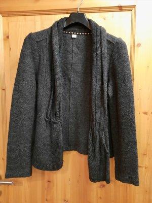 Jacke aus Wollfilz