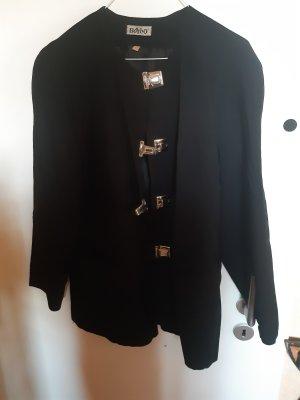 BoYco Veste oversize noir
