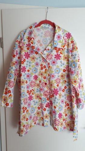 Giacca a blusa multicolore