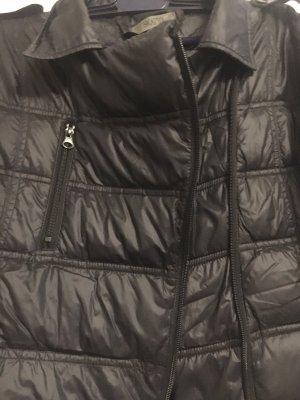 Raincoat black