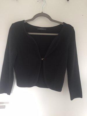 Esprit Bolero black