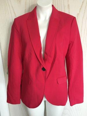 Jacke Blazer Coat Oberteil von H&M in 44