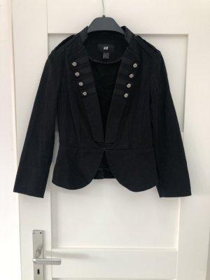 Alexander Wang for H&M Short Blazer black