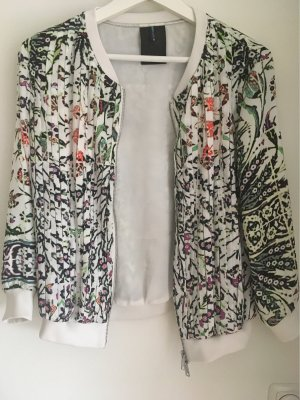 Replay Blouson multicolored polyester