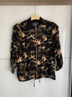 Blouse Jacket multicolored