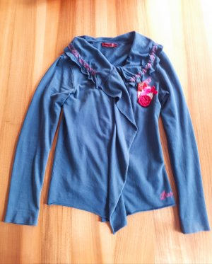 Desigual Shirt Jacket multicolored