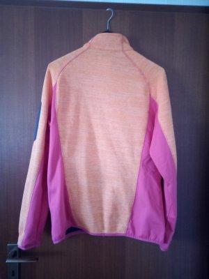 Regatta Fleece Jackets orange-pink