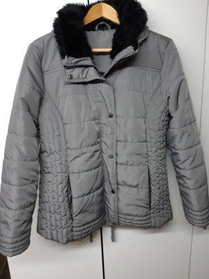 Laura Torelli Softshell Jacket grey