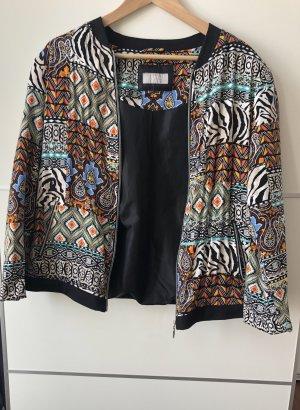 Canda Premium Short Jacket multicolored