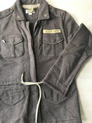 Lauren Jeans Co. Ralph Lauren Giacca-camicia marrone Cotone