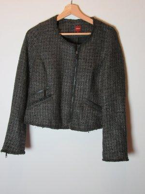 Jacke Damen Olsen Wollmix Gr. 38