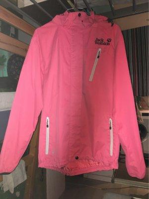 Jack Wolfskin Outdoor Jacket magenta