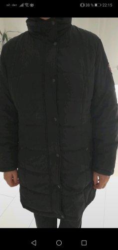 Aldi Winter Jacket black
