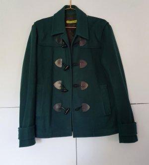 Jacke dufflecoat von Versace jeans gr. 42 Wolle