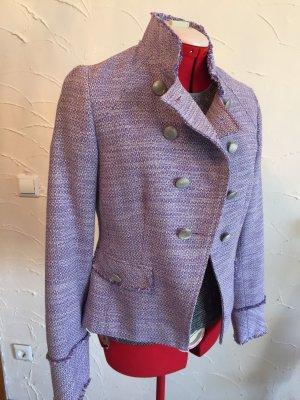 Schiffhauer Biker Jacket multicolored