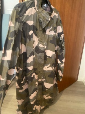 H&M Divided Parka multicolored