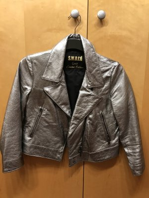 Jacke Edition in Silber, Marke: S.W.O.R.D Gold Limited
