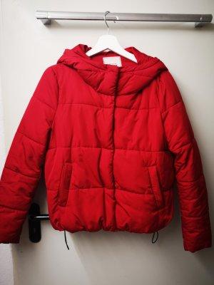 Pimkie Bomber Jacket red