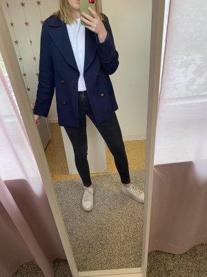 Esprit Blazer stile Boyfriend blu scuro-blu