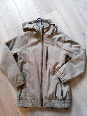 DC Sports Jacket light grey-grey