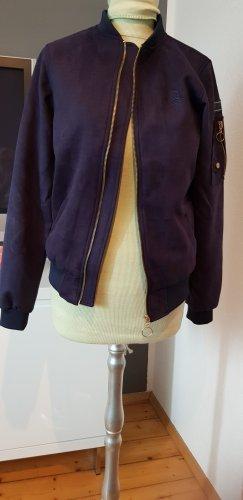 Giorgio di Mare Vintage Bluzon ciemnoniebieski