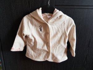 Takko Veste chemise crème