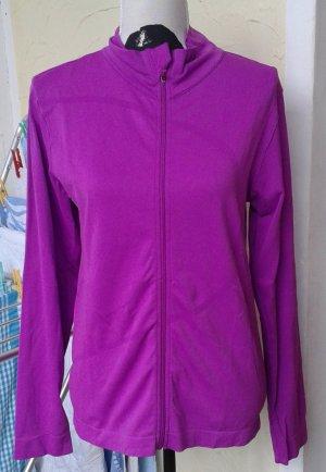 Shirt Jacket pink