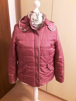 Bon Prix Outdoor Jacket red