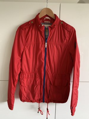 Hilfiger Denim Outdoor Jacket red