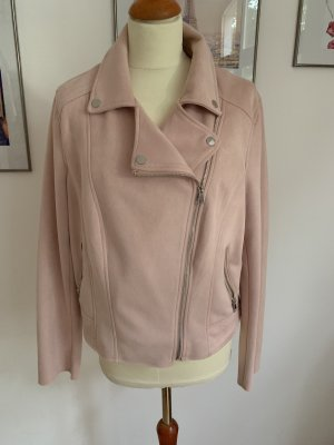 Orsay Veste motard or rose