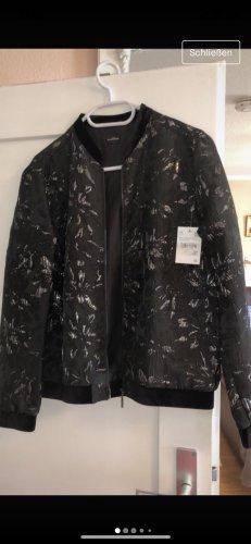 Jacke im Blouson Stil