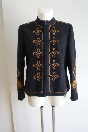 Jacke im Offizier Stil