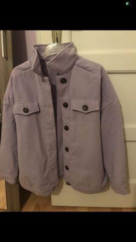 Vintage Fleece Jackets lilac