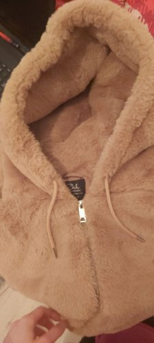 C&A Clockhouse Pelt Jacket nude