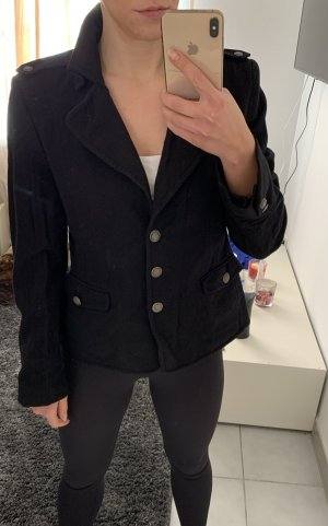 Jacke in Blazer Optik