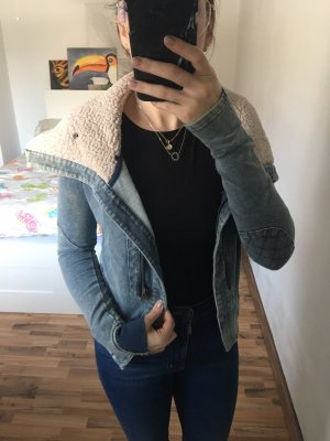 jacke in jeansoptik von review