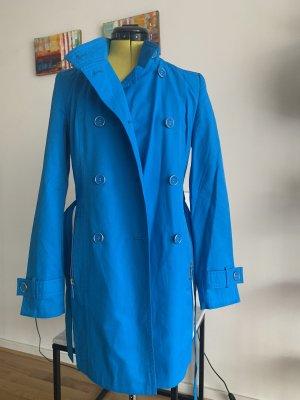 Jacke in Königsblau Farbe XS Gr., neu