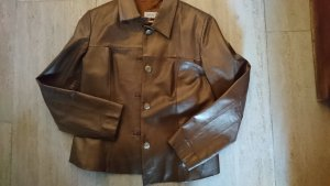 Changes by Together Biker Jacket bronze-colored